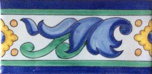 Decoro Vietrese Lineare – DVL07