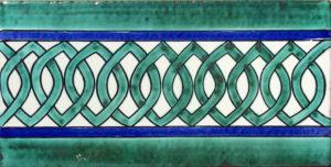 Decoro Vietrese Lineare – DVL05