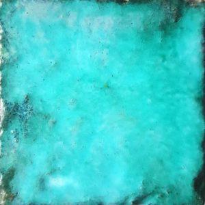 Piastrella Rustica con Colore Borico