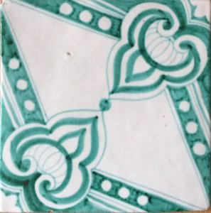 Decori Vietresi della Ceramica di Cava