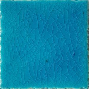 Piastrella Cristallina in Cotto Ceramica di Cava