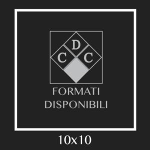 FORMATI DISPONIBILI CDC