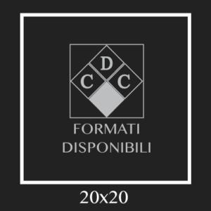 Formati Disponibli CDC